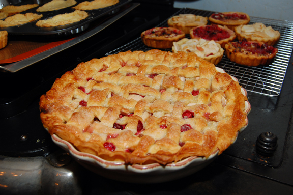Photo of Pie and Tartlets