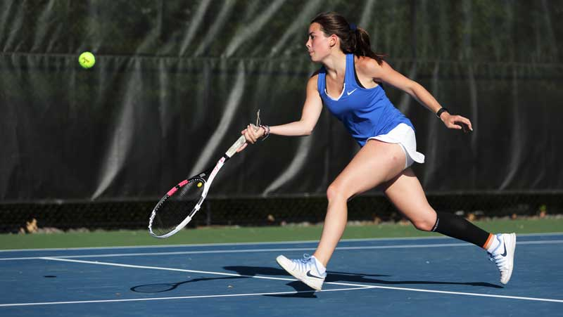 hopedale single girls Sports high-school division 3 tennis: belchertown girls end season with semifinal loss to hopedale two three-set matches go against belchertown as tournament run ends in state semifinal.