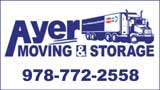 Ayer Moving & Storage
